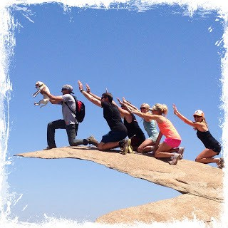 Potato Chip Rock Hiking Trail