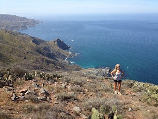 Trans-Catalina Hiking Trail