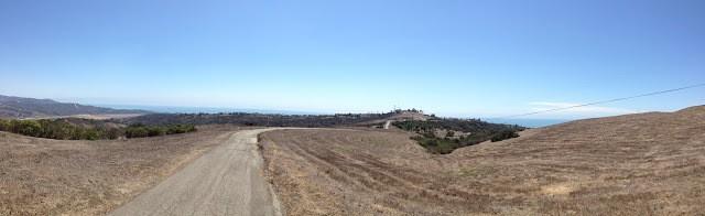 Rancho San Clemente Ridgeline Trail