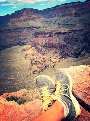 South Kaibab Grand Canyon Hiking Trail