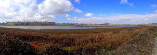 Back Bay Trail – Newport Beach Hike