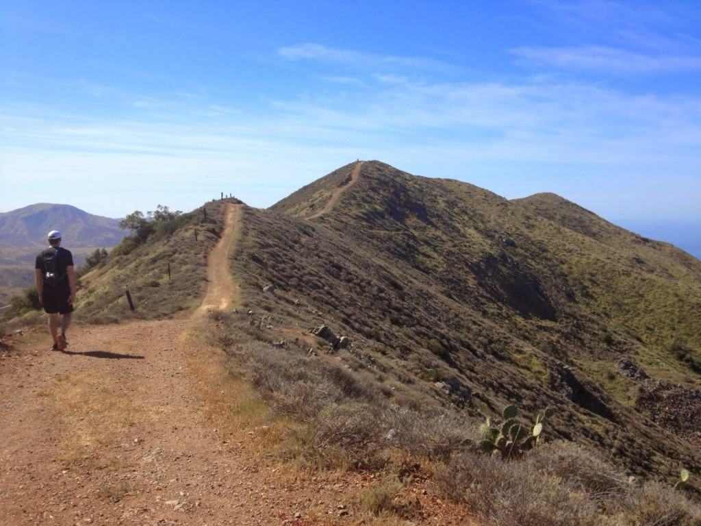 Dog Friendly Hiking Trails In Los Angeles