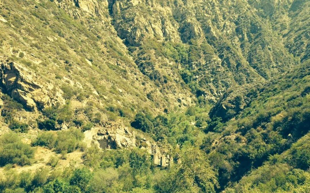 Malibu Creek Hiking Trail – Rindge Dam Hike