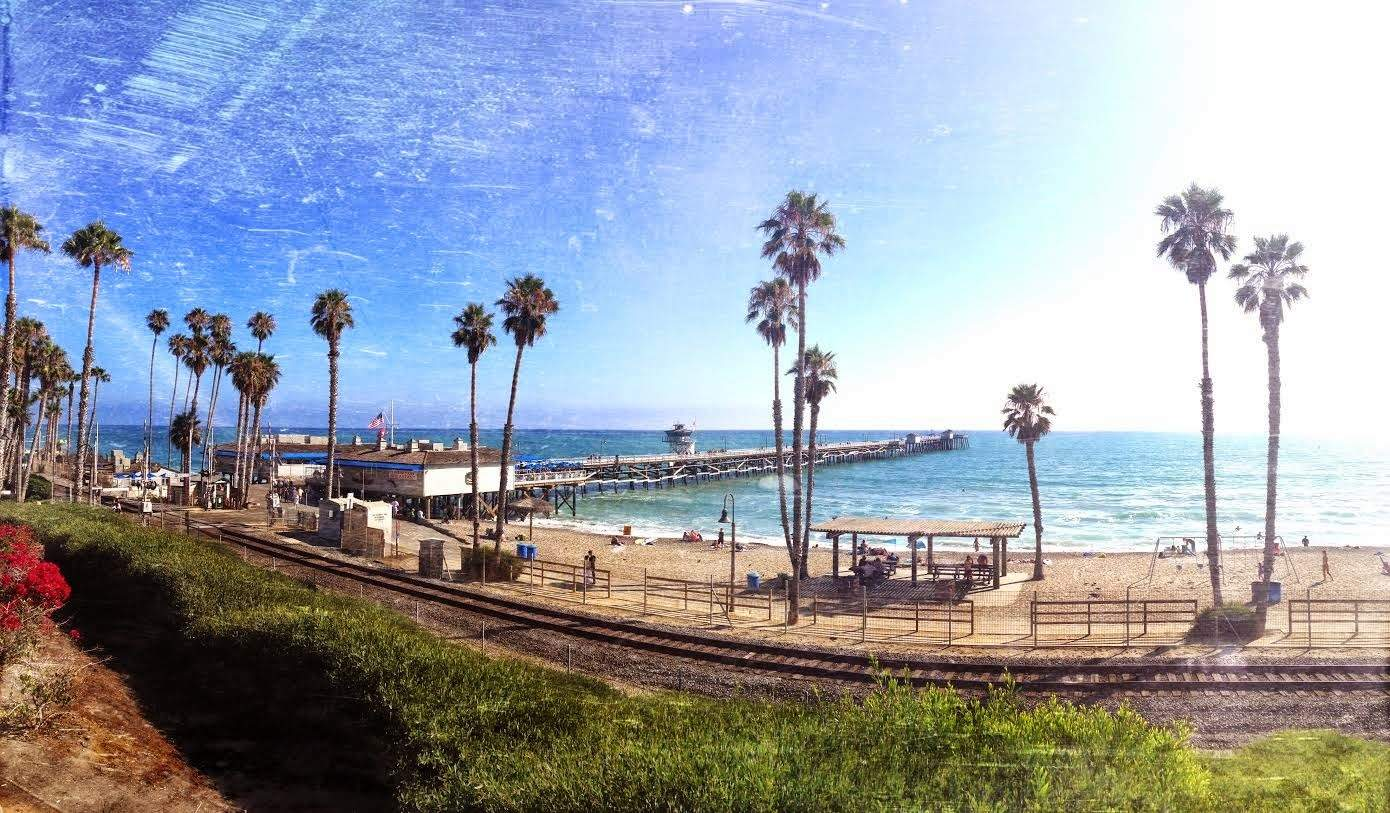 San Clemente Beach Restaurants