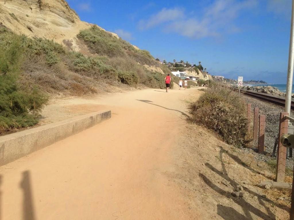 San Clemente Beach Trail - Go Hike It