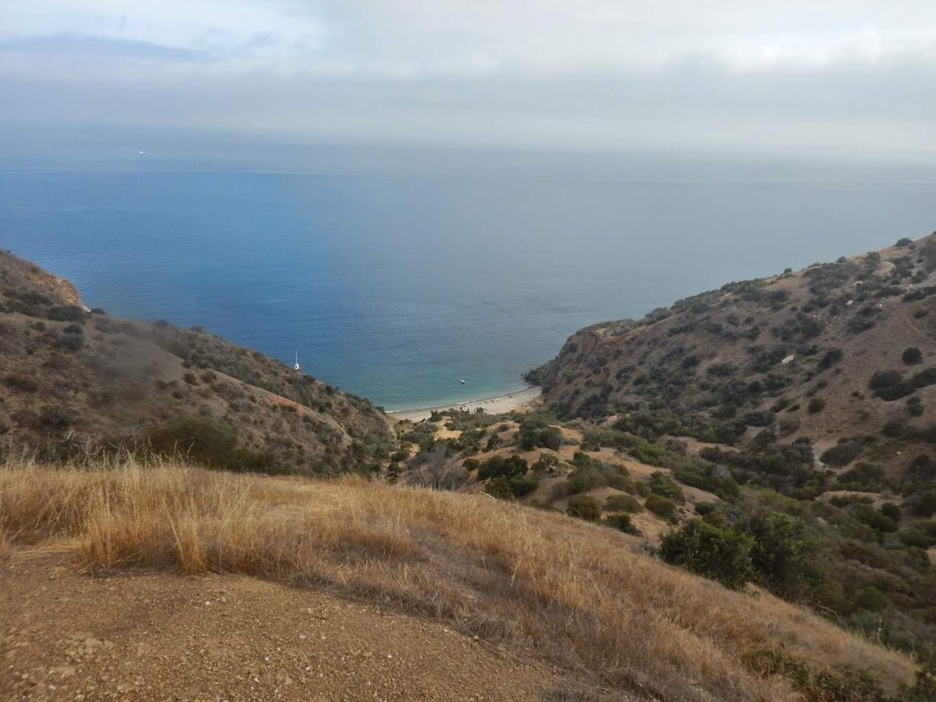 Catalina Airport Hiking Trail Go Hike It