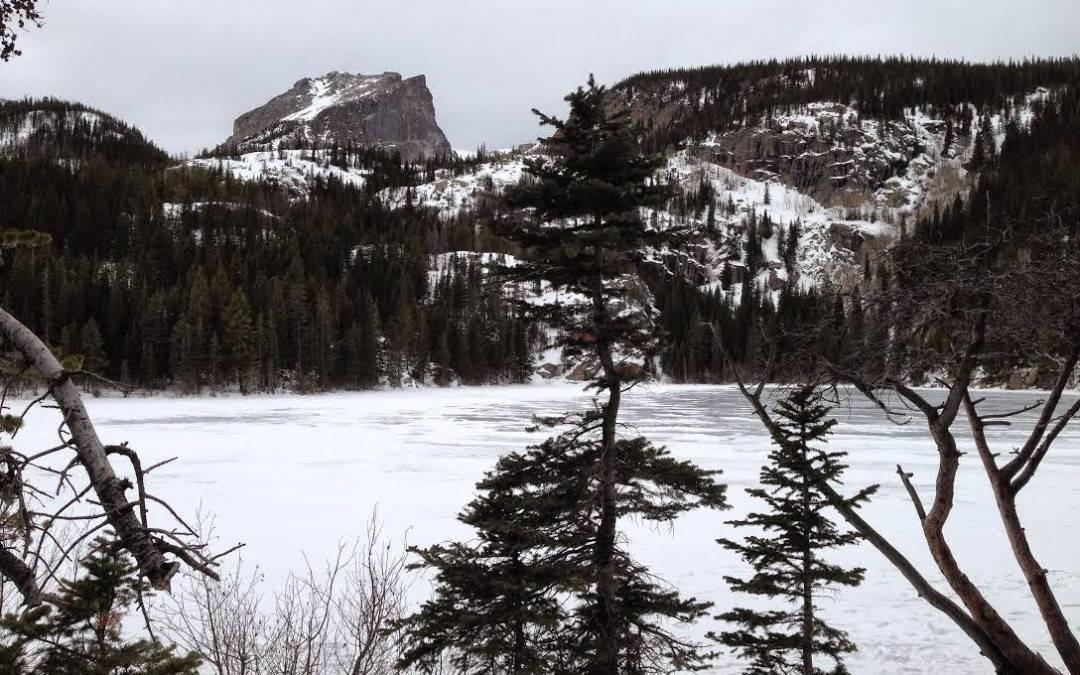 Estes Park – Rocky Mountain National Park Hiking Trails – Colorado Hikes