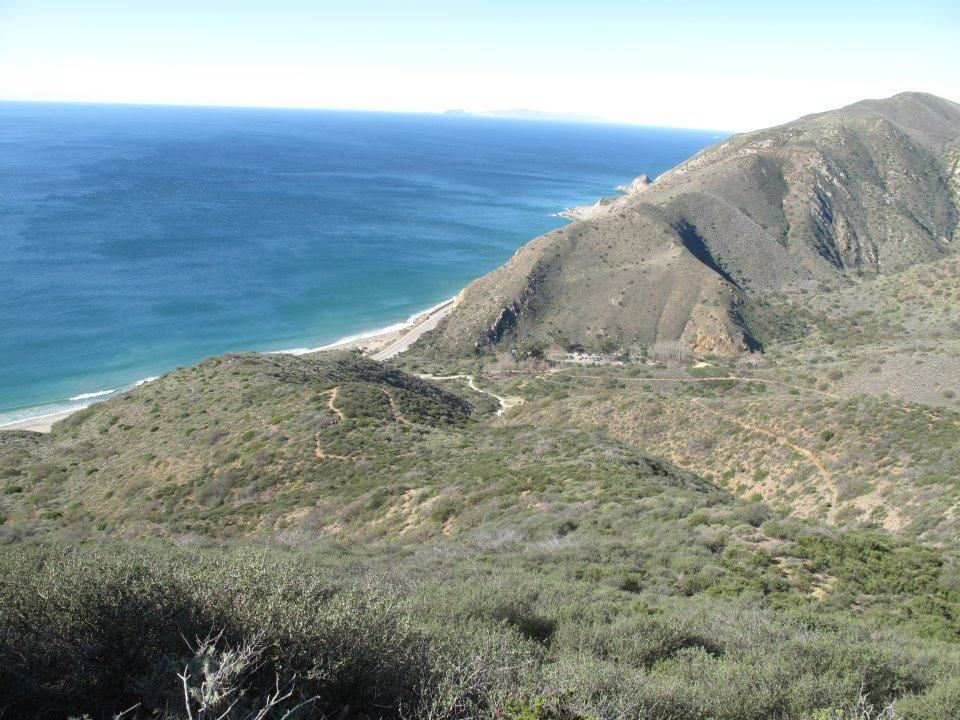 Malibu-Point-Magu-Beach-Camping