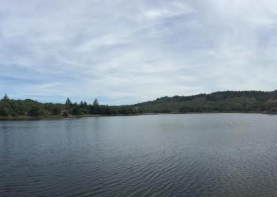 Lake IIsanjo