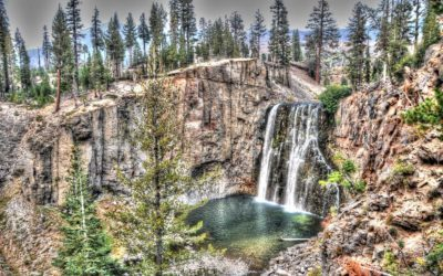 Best Waterfall Hikes