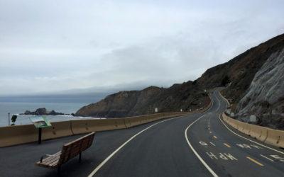 Devil's Slide Trail | Half Moon Bay Hiking Trail