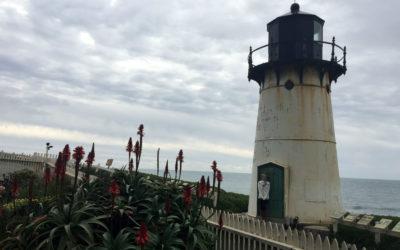 Hi Point Montara Lighthouse | Beach Hiking Trail