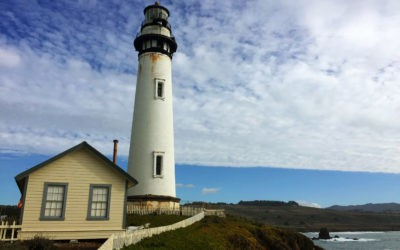 Pigeon Point Light Station Historic Park