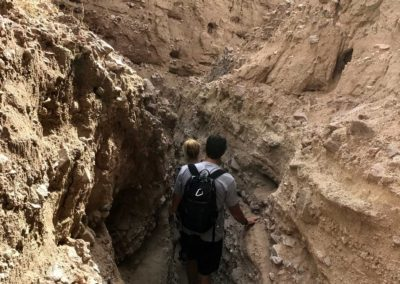 palm springs, canyon ladder hike, mecca canyon, things to do in pallm springs, best hikes in riverside county, best hiking blog, hikes, go hike it