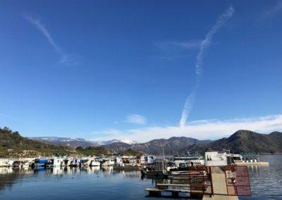 pine flat lake, fresno hike trail, best hikes in fresno, pine flat lake reservoir