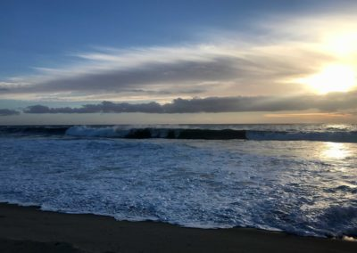 laguna beach, thousand steps, beach hike