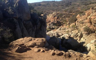 San Diego Hikes – Los Penasquitos Canyon Preserve – Torrey Hills