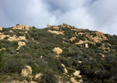 Pinnacles-Peak-Lake-Arrowhead-Hiking-Trail-13