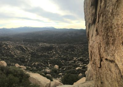 Pinnacles-Peak-Lake-Arrowhead-Hiking-Trail-2
