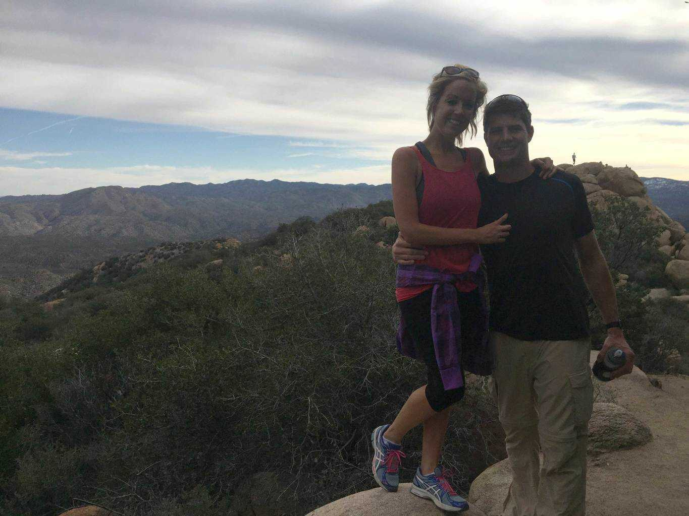 Pinnacles-Peak-Lake-Arrowhead-Hiking-Trail-5