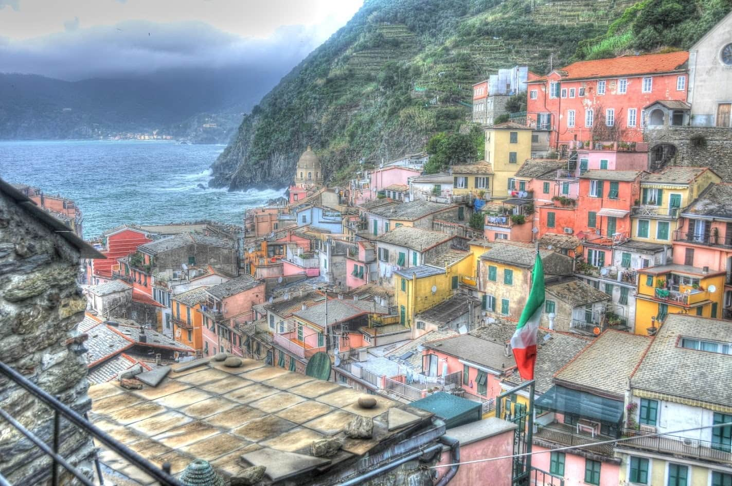 cinque terre, italy hiking trails, italian hiking trails, best hiking trails in italy,