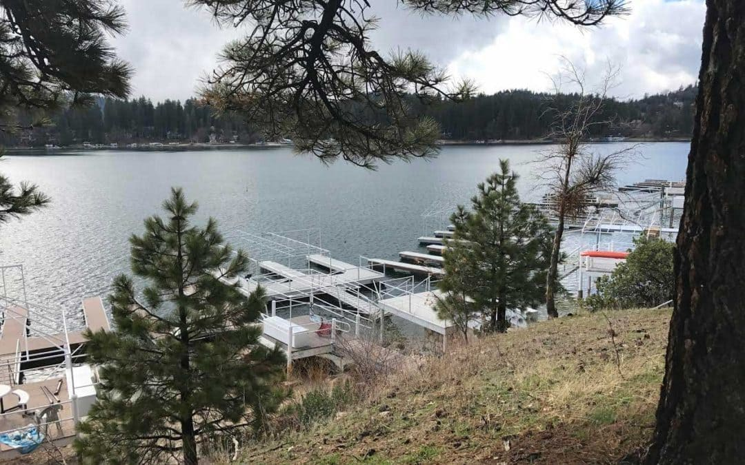 Lake Arrowhead Hiking Trail| North Shore Lake