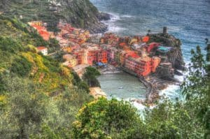 cinque terre, italy hiking trails, italian hiking trails, best hiking trails in italy,