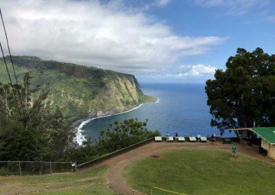 hawaii island hiking trails, best hikes in hawaii, waipio valley, waipio valley look out, sean tiner, ashley tiner, things to do in hawaii