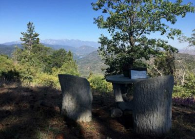 lake-arrowhead-hiking-trail-hidden-bench-10