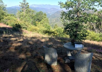 lake-arrowhead-hiking-trail-hidden-bench-9
