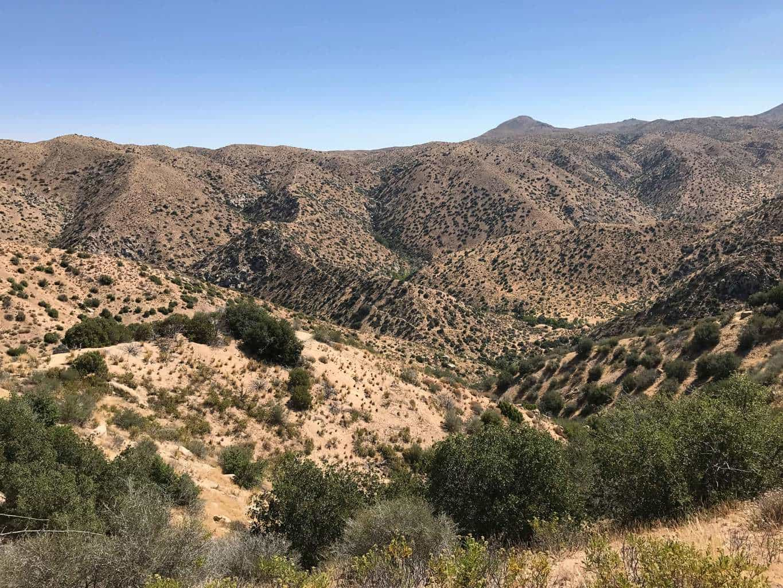 Deep-Creek-Hot-Springs-Lake-Arrowhead-Hiking-Trail-17