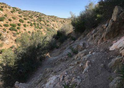 Deep-Creek-Hot-Springs-Lake-Arrowhead-Hiking-Trail-2