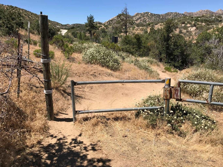 Deep-Creek-Hot-Springs-Lake-Arrowhead-Hiking-Trail-21