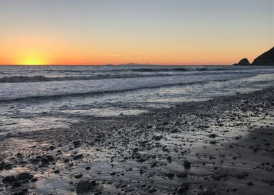 sean tiner, ashley tiner, camping, outdoor adventure, point mugu, malibu camping, point mugu camping, where to hike in california, things to do in los angeles, best california campsites
