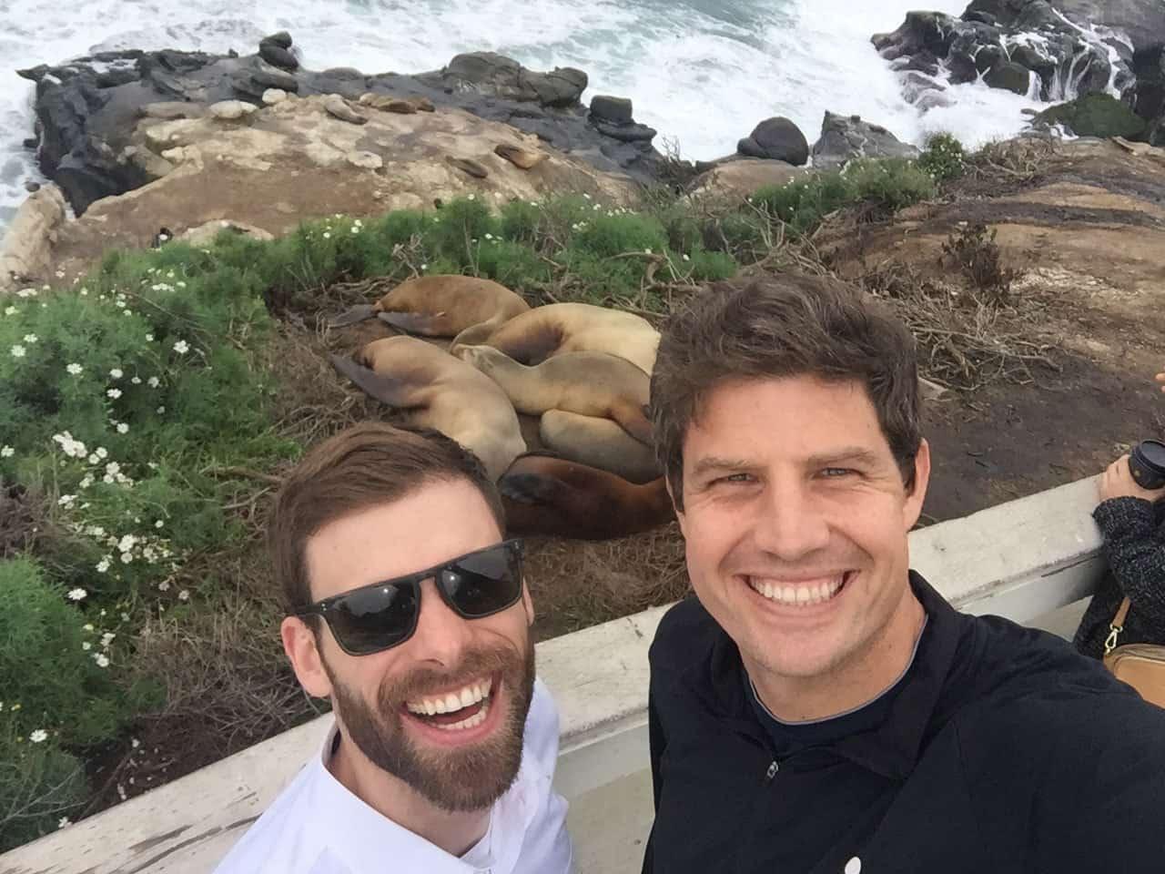 la jolla sea saves, la jolla seals, things to do in san diego, best san diego hikes, coastal hike, california beach hikes, sea lion hikes, seal hikes, best of san diego, best of la jolla