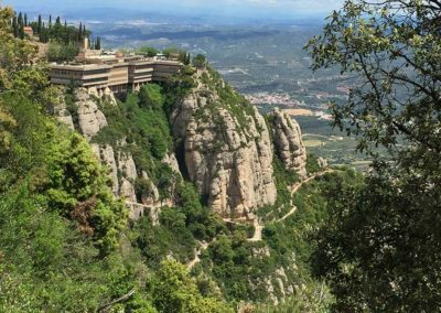 montserrat-spain-hiking-trails-near-barcelona-2