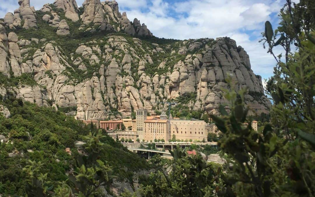 Montserrat Hiking Options | Spain Hiking Tours