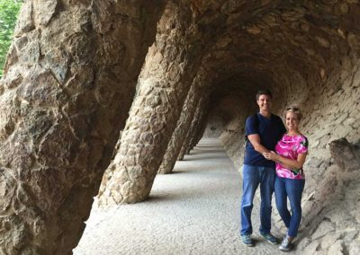 park-guell-gaudi-barcelona-spain-easy-hiking-trail-11