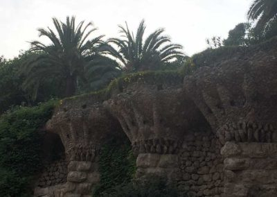 park-guell-gaudi-barcelona-spain-easy-hiking-trail-19