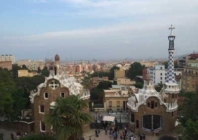 park-guell-gaudi-barcelona-spain-easy-hiking-trail-20