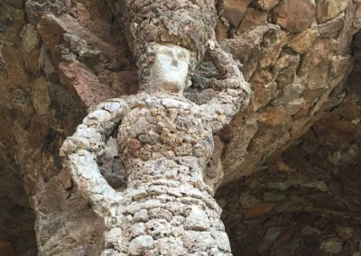 park-guell-gaudi-barcelona-spain-easy-hiking-trail-21