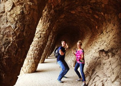 park-guell-gaudi-barcelona-spain-easy-hiking-trail-28