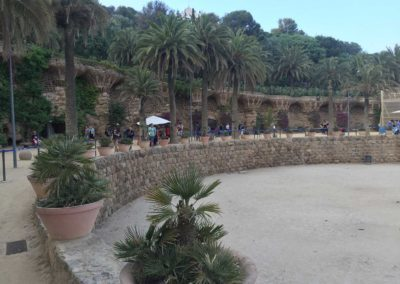 park-guell-gaudi-barcelona-spain-easy-hiking-trail-33