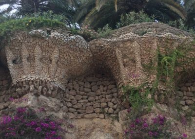 park-guell-gaudi-barcelona-spain-easy-hiking-trail-6