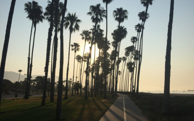 Santa Barbara Pier, Boardwalk & Beach Trail