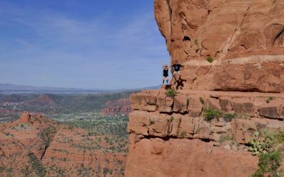 Best Sedona Hiking Trails
