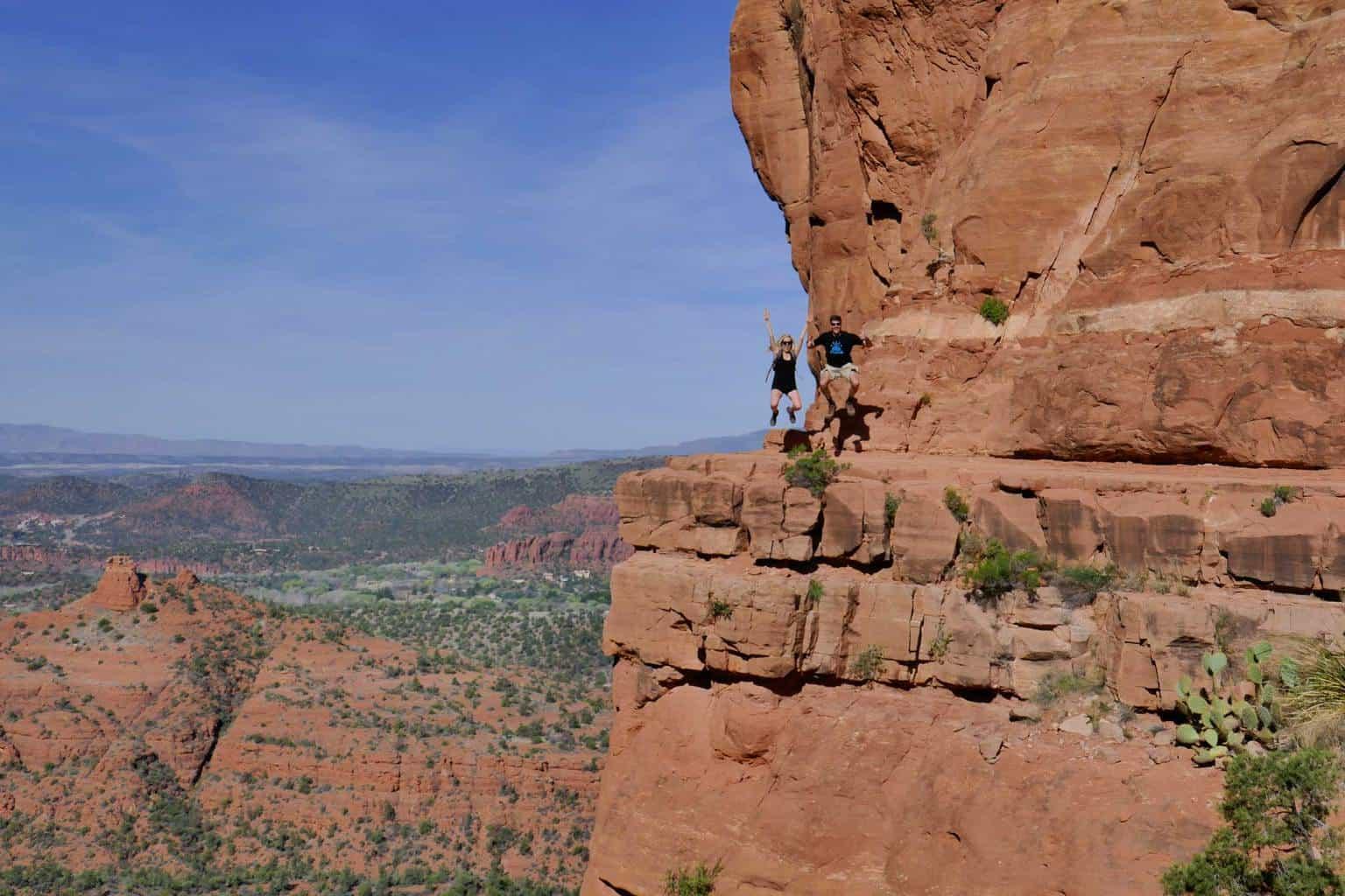 Cathedral Rock Hike Best Sedona Hiking Trails Go Hike It