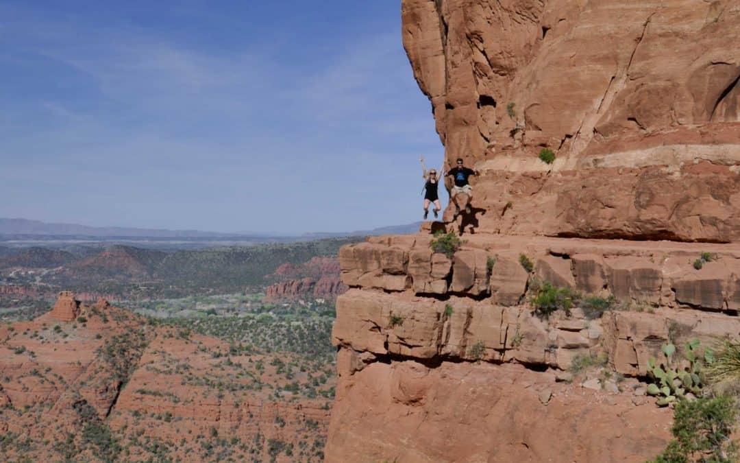 Cathedral Rock Hike | Best Sedona Hiking Trails