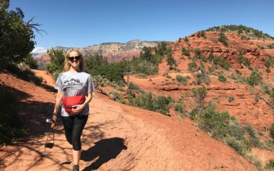 Airport Loop Hiking Trail | Things to Do In Sedona