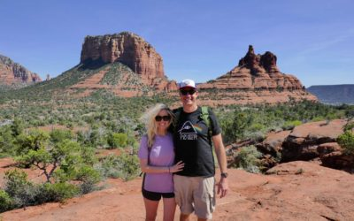 Bell Rock Sedona Hike | Courthouse Vista Hiking Trail Loop